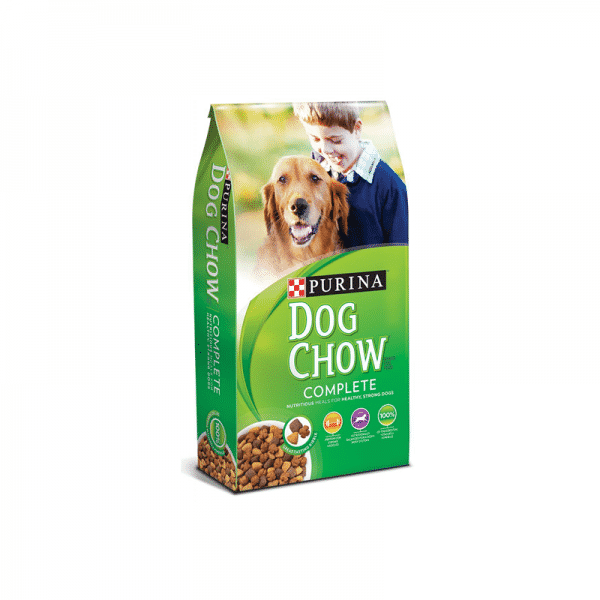 Dog Chow Complete